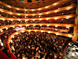 MUSICALS AND THEATERS