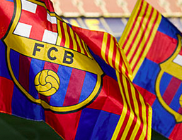 FC Barcelona jalkapalloliput
